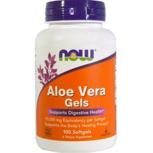 Now Foods, Aloe Vera