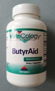 NutriCology, ButyrAir (бутират)